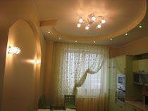 капитальный ремонт офисов, квартир в Махачкале