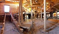 реконструкция зданий в Махачкале