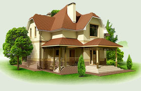Строительство частных домов, , коттеджей в Махачкале. Строительные и отделочные работы в Махачкале и пригороде