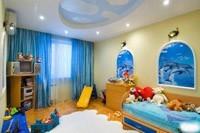 Ремонт и отделка детской комнаты в Махачкале
