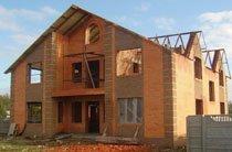 Строительство домов из кирпича в Махачкале и пригороде