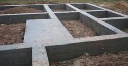 Строительство фундамента в Махачкале и пригороде, строительство фундамента под ключ г.Махачкала