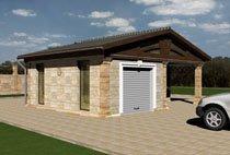 Строительство гаражей в Махачкале и пригороде