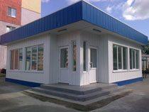 Строительство магазинов в Махачкале и пригороде