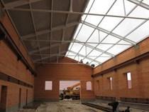 Строительство складов в Махачкале и пригороде, строительство складов под ключ г.Махачкала